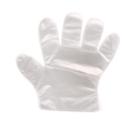 Surgical Plastic Gloves