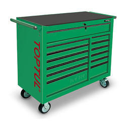 13-Drawer Heavy Duty Mobile Work Station  TCBA1301