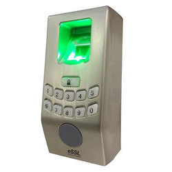 Fingerprint Lock HL100
