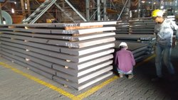 A283 GR.C Plates, Thickness :- 5mm to 80mm
