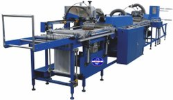 Automatic Japanese Tahio Brand Multi Color Screen Printing Machinery
