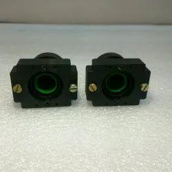 JVS Make Push Button Green