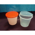 1Kg Food Containers Set