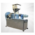 Puff Extruder Machines