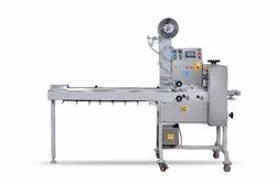 Automatic Tabletop Wrapping Machine