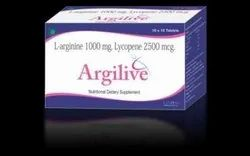 Argilive Tablet L-Argineine