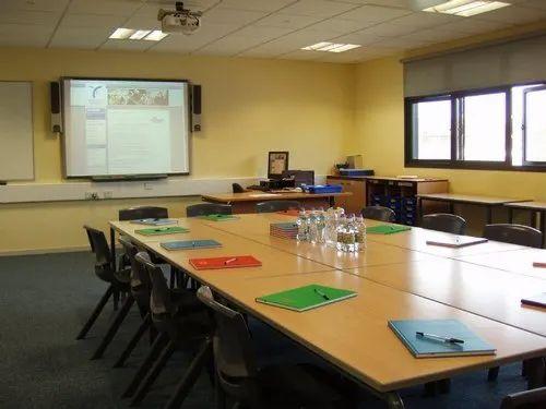FRP Portable Classroom
