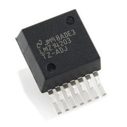 Electronic Voltage Regulators