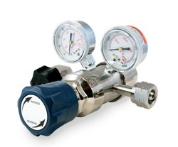 Pressure Regulator For All Gases