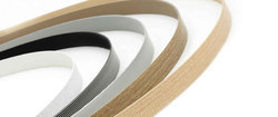 Wooden Grain PVC Edge Band