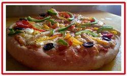 Veg Maxican Pizza