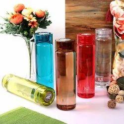 Cello H2O Premium Pet Water Bottle 1000 ml, Capacity: 1 Litre