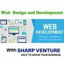 Web Design And Development Service