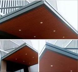 WPC Cladding Panels