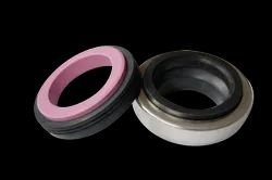 11c - Rubber Bellow Mechanical Seal