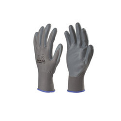 Sandy Nitrile Coating Sandy Grip Gloves