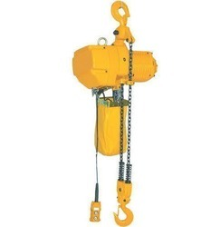 1 Ton Chain Hoist With Hook