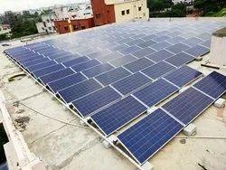 Solar Panel Installation Service, Size/Area: 200 to 1000 Square Feet