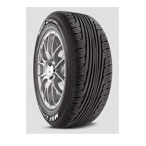 Mrf Passenger Car Tyre Toyota 195 60r15 Zsport Tl Corolla Rs