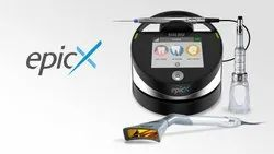 Biolase Epicx Soft Tissue Dental Laser