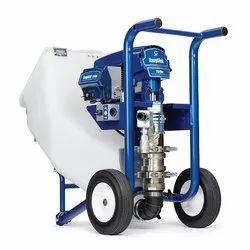 Graco ToughTek Mortar Pump