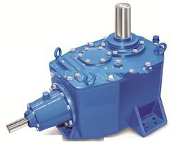Premium Greaves Cooling Tower Gearboxes