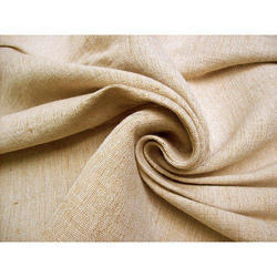 Customizable Casual Jute Fabrics, for Clothing