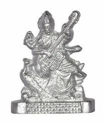 Parad Sarswati Statue