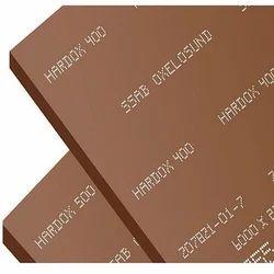 RAEX 500 SSAB Make Hardox Plates