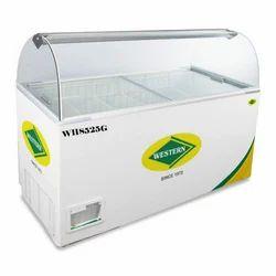 WHS525G Scooping Parlour Freezer, 1360 X 655 X 1230 Mm