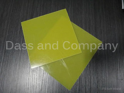 FR4 Yellow Epoxy Sheet 3240