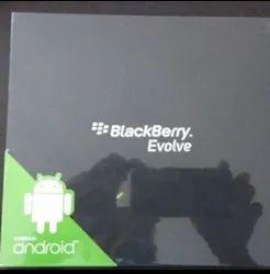 Blackberry Mobile Evolve