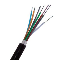 MULTIMODE ARMOURED OPTICAL FIBER CABLE