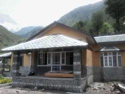 Modular Cottage Construction