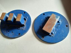 E & I Plate for Electromagnetic Disc Brake