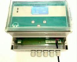 Chlorine Gas Leak Detector