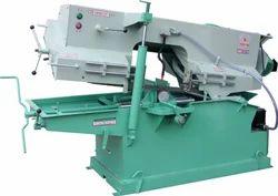 Metal Cutting Band Saw Machines, Model: SM200