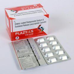 Plazy-LS Capsules