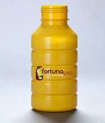 Fortunapet Yellow 45 Gram PET Bottle