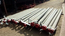Cast Iron Earthing Pipe