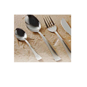 Stainless Steel Spoon Fork (sigma Design)