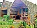 Bamboo House Architecture India