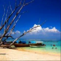 Mesmerizing Andamans Tour Service