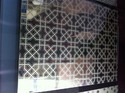 Stainless Steel Etching Sheet
