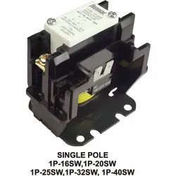 Submersible Control Panel Contactor