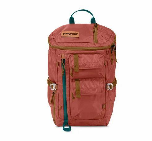 bcef99d2c4 Watchtower Burnt Henna Ballistic Nylon Laptop Backpack at Rs 7199 ...
