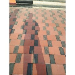 Concrete Outdoor Paver Block, Thickness: 60 To 80 mm