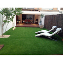 Green Outdoor Artificial Grass