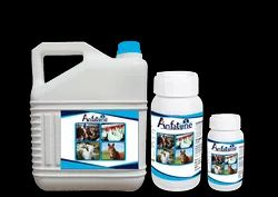 Poultry Herbal Health Supplement & Growth Promoter (Anfatone)