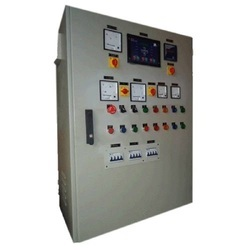 415-440VAC, 50HZ-60HZ Automatic, Semi-Automatic AMF Panel, IP Rating: IP 54, IP 55, IP 65